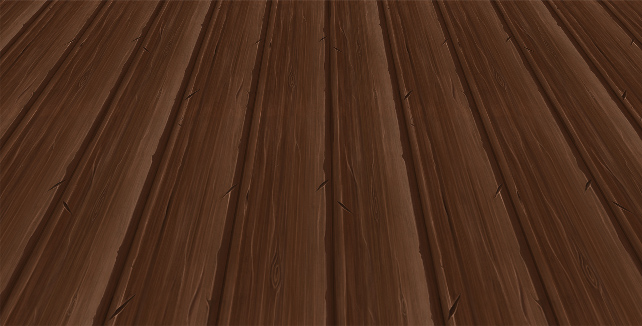 Wood Texture 2 by Evil-S