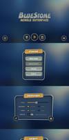 BlueStone Mobile UI