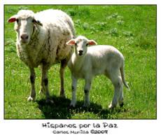 Hispanos por la Paz by cmunilla