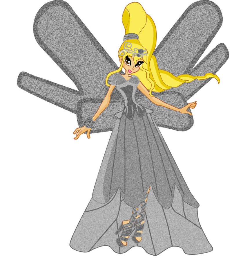 Princess Yin Harmonix by PrincessYin