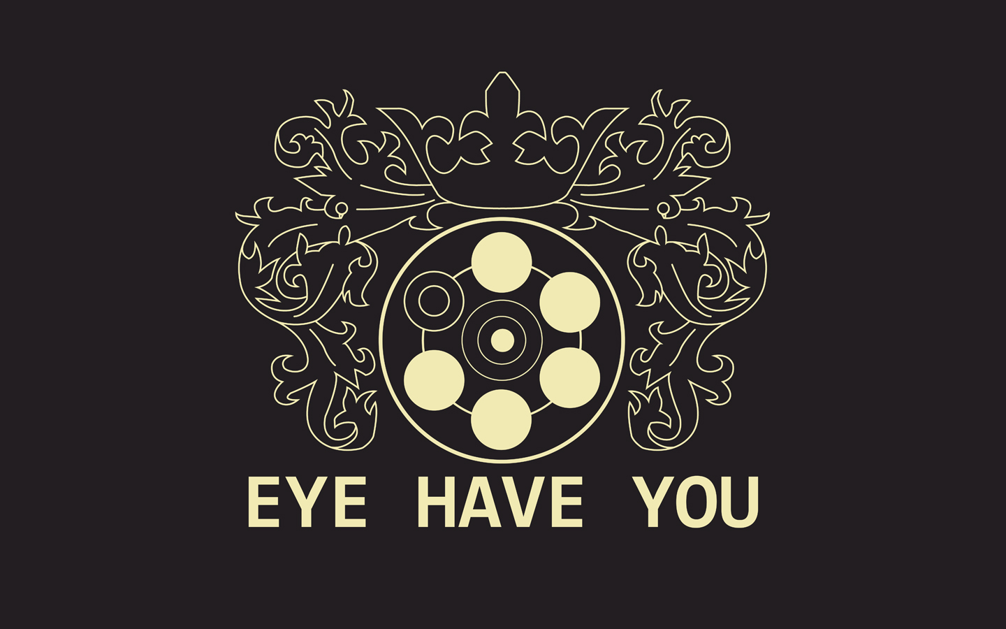 Ok. Eye_have_you_by_kylename