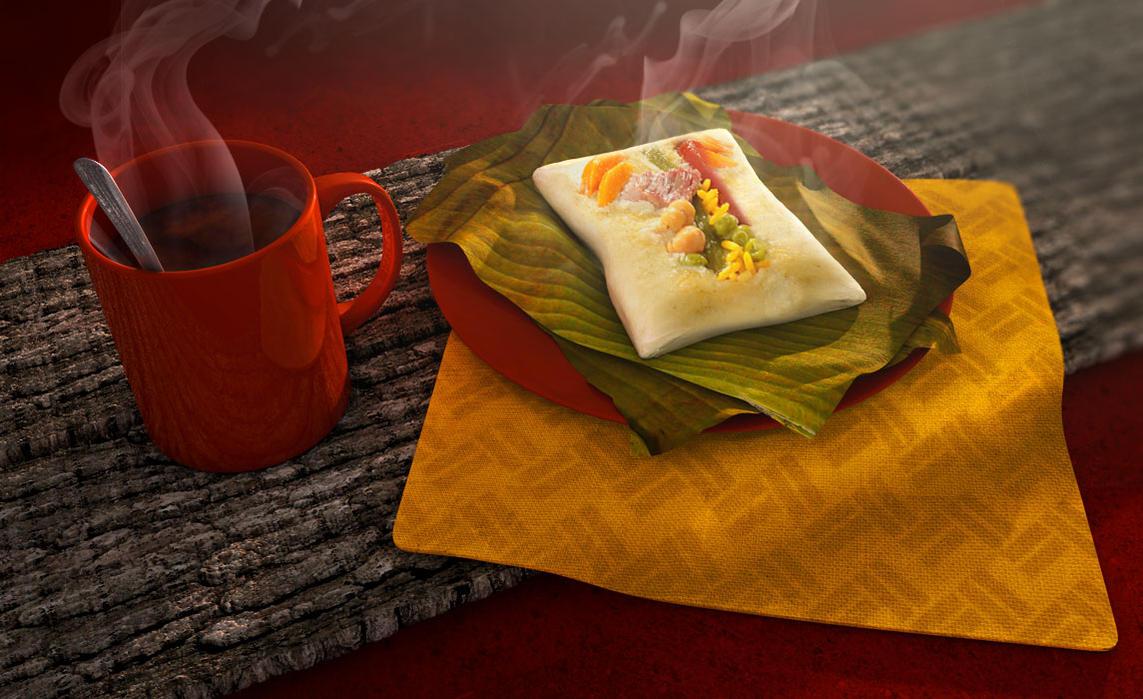 La Fiesta Cafe Menu