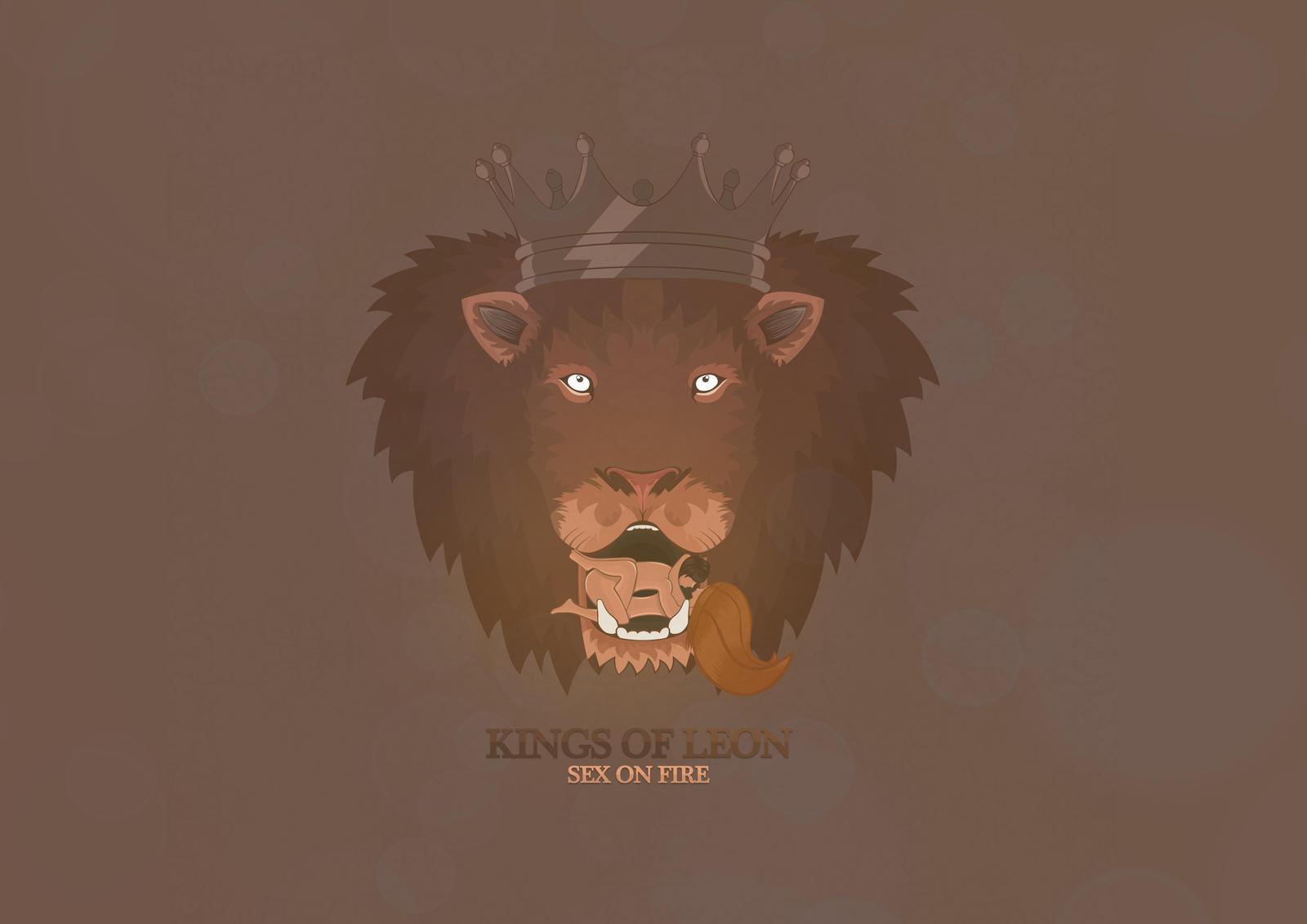 leon fire Kings sex