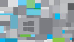 Windows 8 Metro Wallpaper by Tecior