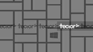 Windows 8 - Squares