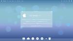 Mac OS 11 Concept - Desktop
