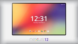 Nexus 12 Concept by Tecior