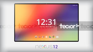 Nexus 12 Concept
