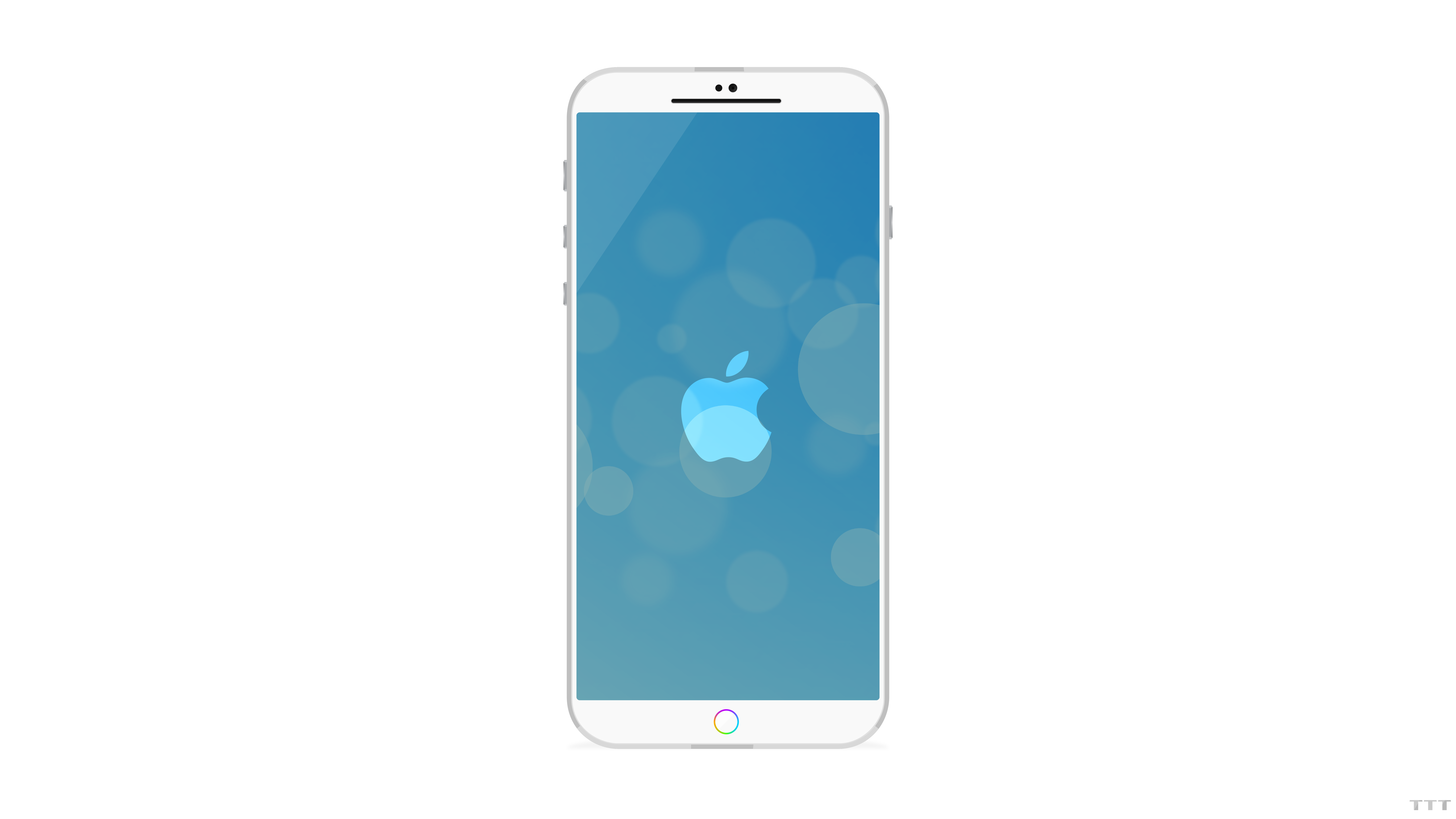 iPhone 6S by Tecior