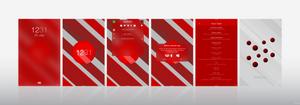 Android 5.1 Malteser Concept by Tecior