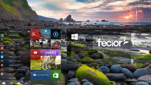 Windows 11 Concept - Refracted