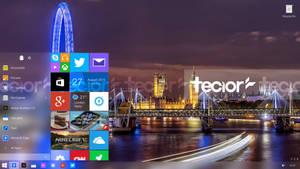 Windows 11 Nocturne Concept