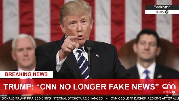 CNN: A Redesign