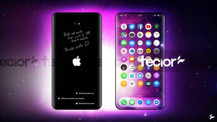 iPhone T Concept