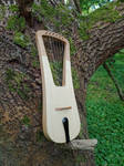 Saxon Cologne lyre by PrimalCraft