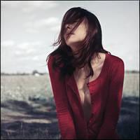 Like the wind... by MichaelMagin