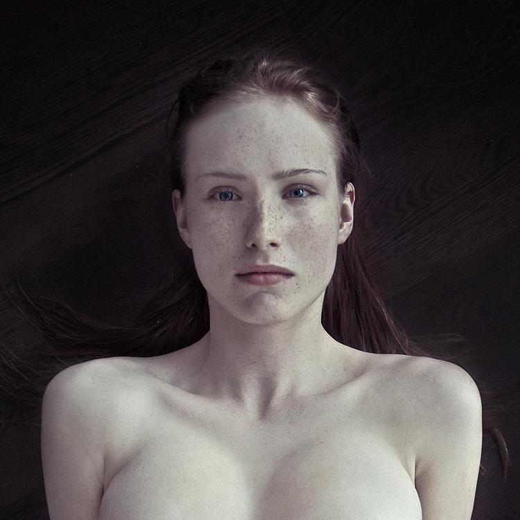 A little oblivion by MichaelMagin