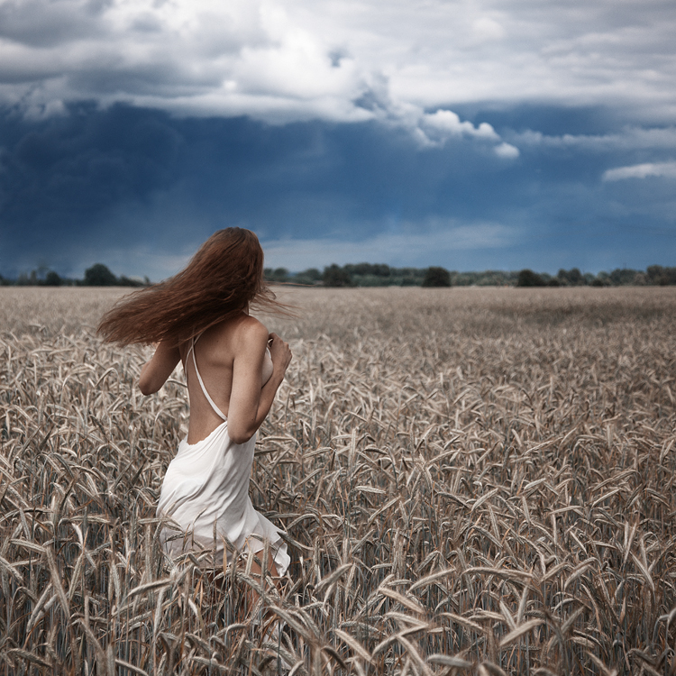 Run and hide by MichaelMagin