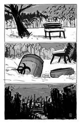 3 Panel Story by JasonCopland