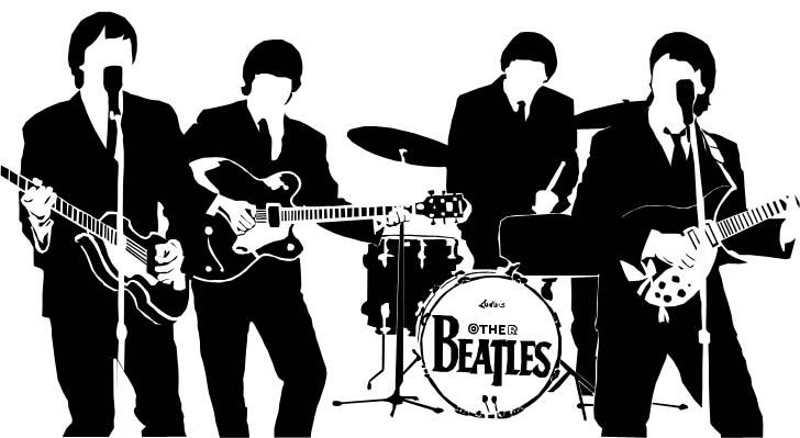 Beatles by xPeeR
