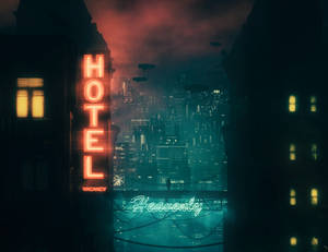 Heavenly Hotel