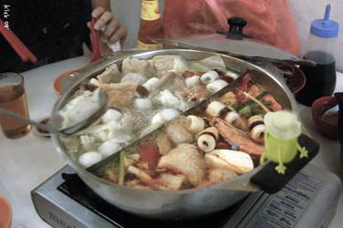 steam fish by kelvin-pissed
