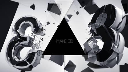 Make 3D