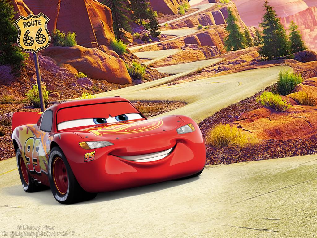 Cars 3 Lightning McQueen Wallpaper (1280x960) By LightningMcQueen2017 ...