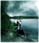 Serenity by judith