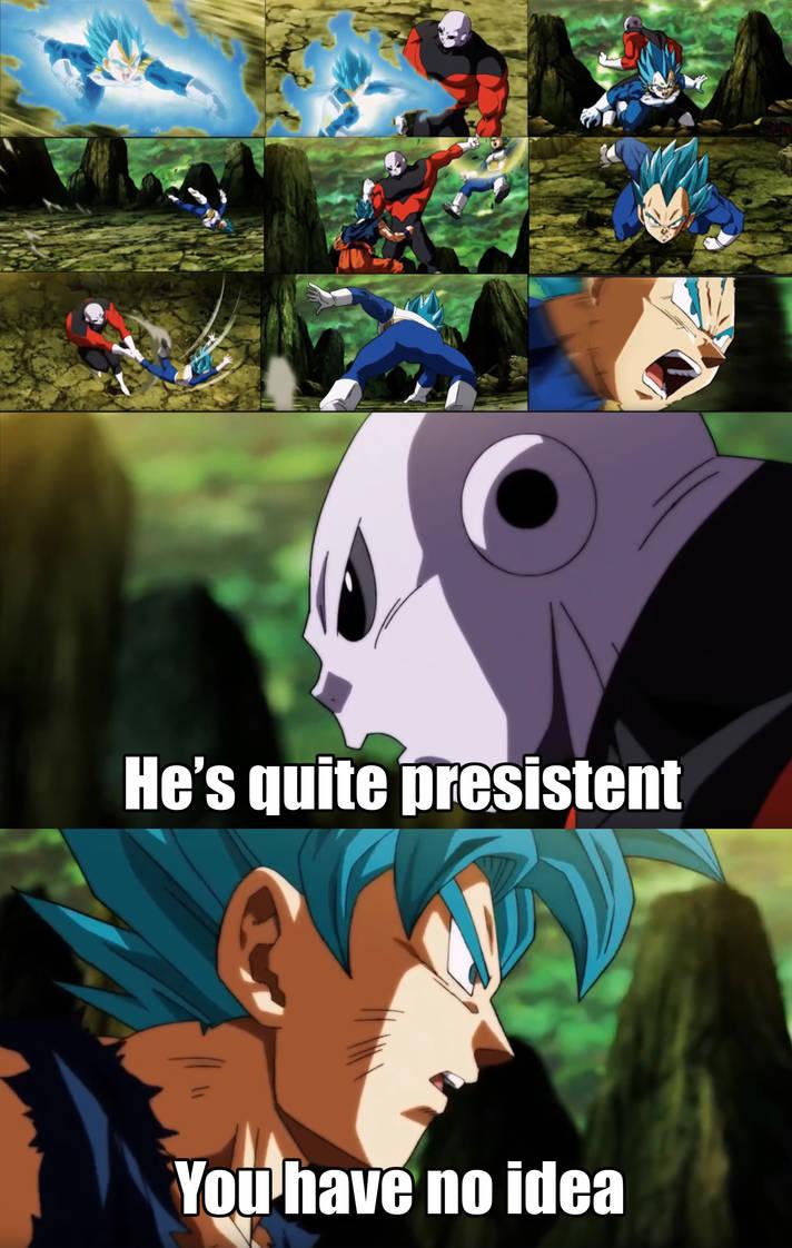 Dragon Ball Super Memes 1 By Mohasetif On Deviantart
