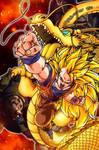 Dragon Fist #1
