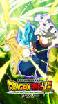 DBS Movie Poster by MohaSetif