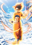 Potara Fusion: Gohatto