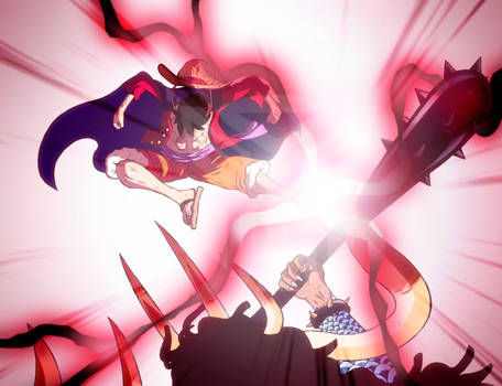 One Piece: Battle of Kings