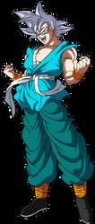 Ultra Instinct Goku [End of Z]