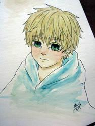 Uk by SawaMegami-chan