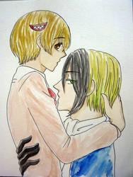 NeuYako by SawaMegami-chan