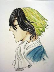 Neuro by SawaMegami-chan