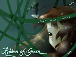 Ribbon of Green (1.0) - Visual Novel Game by CorenB