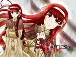 Crimson Rafflesia - Aurelia Primer Intro
