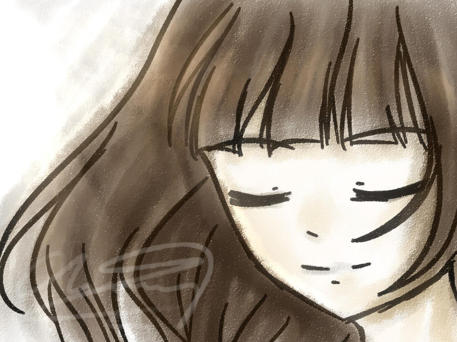 Dance, Sister by CorenB