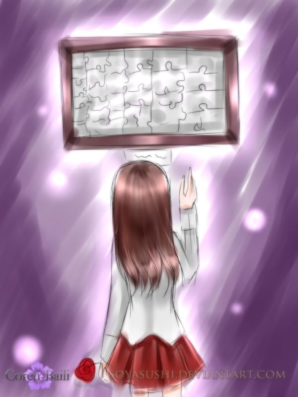 [Ib] Milk Puzzle by CorenB