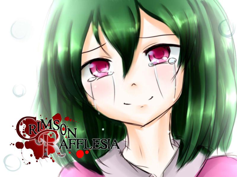 [Crimson] It's me, me, me... by CorenB