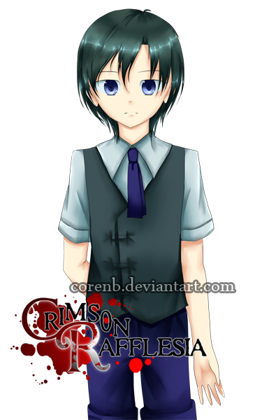 [Crimson] Young Kaison by CorenB