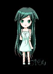 Saya Pixel by CorenB