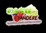 Cash vs Yandere Logo