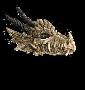 Dragonhead credit and fav