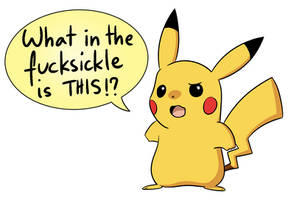 So about Ryan Reynolds voicing Pikachu