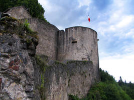 castle 22 by Pagan-Stock