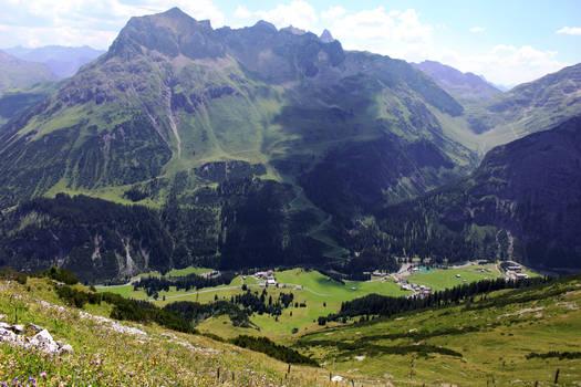 Mountainside 12